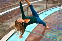 Yoga / by Crissy Dent