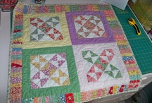 1930's Quilts / by Hillary M Designs