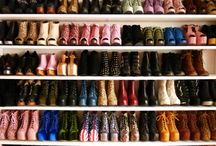 Never enough shoes / by Kris-Robin Berg