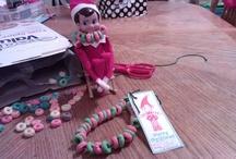 Elf On the Shelf / by Shannon Jones