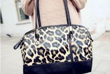 Hand bags / by Maria Fitoria