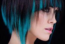 Hair / by Liz Moe