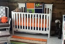 Nursery #3 :) / by Carly R.