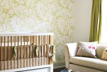 Other Baby Room Themes / by Ashley Getz