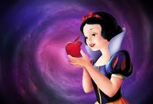 Snow White / by Camille Gorski