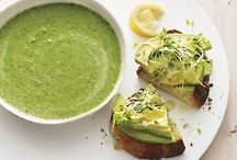 Stuff I Eat: Soups / by Rebecca Edwards