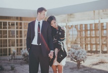 Love / Pictures of people in love... I want my engagement photo album to look like this :) / by Tammy Han