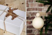 Christmas ideas / by Annica Strömberg