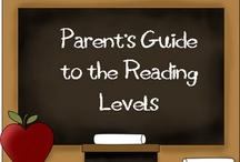 Reading & writing instruction/ideas / by Candice Godfrey