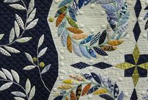 Applique Quilts / by Chris Cruse