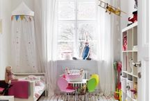 Foster room / by Lauryn Johnson