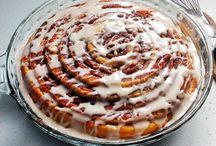 Cinnamon Addiction! / by Kate ~ FoodBabbles.com