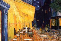 Vincent Van Gogh / by LaReinita