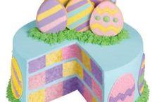 Easter / by Karen Lefebvre