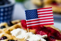 4th of July / by Military Mamas