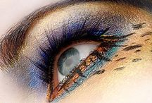 Make-up Ideas / by Krista Gregory