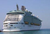 Navigator of the Seas / by Passione Crociere