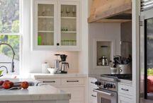 Kitchen ideas / by Nazan Lewis
