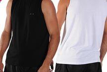 Camiseta Fitness Masculina Honey Be / by Honey Be