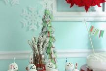 Christmas / by Stephanie Janisse