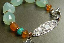 Jewelry / by Billie Davis