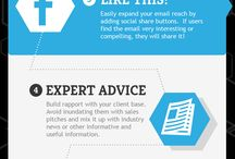 Email Marketing | Best Practices, Etiquette & Myths / by Shannon Crabill