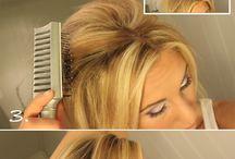 Hair / by Brittnay Lewis