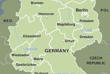 Germany, my other homeland / by Manuela Krohn