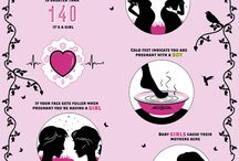pregnancy necessities / by Cassie Justice
