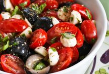 Yummy Healthy Recipes / by Elaine Caragianis