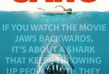 Favorite Movies / by Kurt Joseph