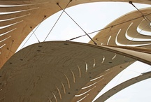 Architecture / by Steven Bradley