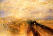 Paintings / by chrisbalton.com