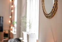 Bedroom ideas. / by Amanda Pereira
