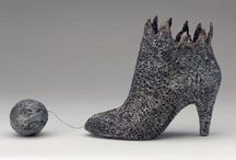 SHOES / by Maria Rusian