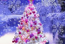 Christmas Trees / Christmas Trees Decoration and Presents.  / by Poetry Sync