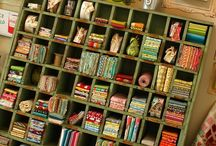 Storage & Organizing / by Joan Jones
