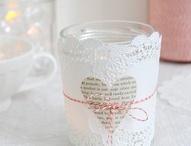 Craft Ideas / by Tiffany O'Neill