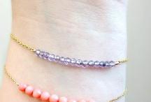 Jewelry / by Stephanie Marie
