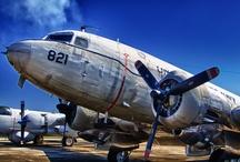 Aviation / by Victor Hernandez