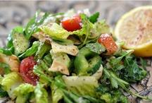 Health Foods / by Karen Roach-McBride