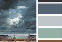 Colorss / by Aimee Teague