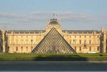1_Francia_Capital Paris / by Evelyn Delgado
