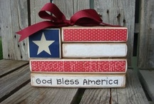 *4th of July* / My favorite holiday! / by Lacy Sims