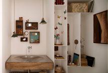 Bath / by Li Tso