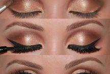 Makeup / by Katie Czeh