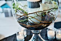 Dining Table Decor / by Linda @ theLENNOXX