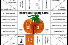 Fall Activities for school / by Liz Veach