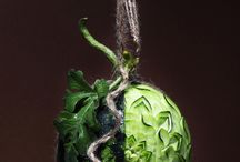 Foodart / by Karin Edens