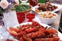 Seafood Suppers / by Debbie Wherry